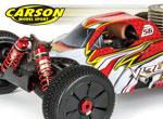 Carson Model Sport Virus Pro 4.0 V32 2.4GHz RTR