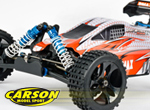 Carson Model Sport Dirt Attack 6S DMAX 1:5