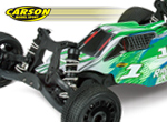 Carson Model Sport X10 2WD Race Rebel