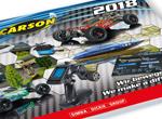 Carson Model Sport CARSON Katalog 2018