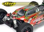 Carson Model Sport Virus 4.1 4S BL 2.4G 100% RTR