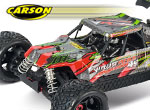 Carson Model Sport Virus Race 4.1 4S BL 2.4G