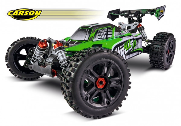 Carson Model Sport Virus XL 4.1 4S 2.4 GHz RTR
