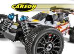 Carson Model Sport Specter X3 Pro V36 2.4G RTR