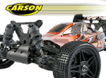 Carson Model Sport X10 Dirt Warrior Sport 2.0 100% RTR
