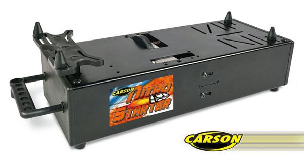 Carson Model Sport Startbox 1:8 / 1:10