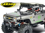 Carson Model Sport MC10 Mountain Warrior 2.4G