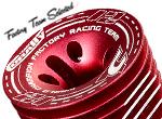 Team Corally Nitro Racing Engine ETOR 21 3T