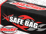 Team Corally Sicher ist sicher...! LiPo Safe