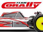 Team Corally TC SBX-410 4WD 1/10