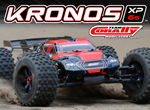 Team Corally KRONOS XP 6S coming soon