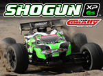 Team Corally SHOGUN XP 6S Renntruggy