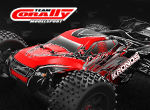 Team Corally Kronos 6S Monster Truck