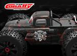 Team Corally Dementor XP 6S 1/8 Stunt Truck