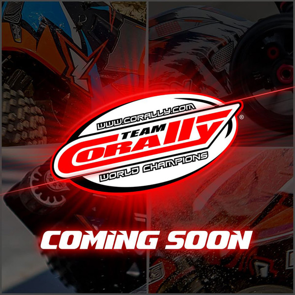 Team Corally Team Corally News Coming soon