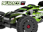 Team Corally MURACO XP 6S 1/8 Truggy RTR