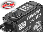 Team Corally OC-27 HV Digital Servo 5-8.4V