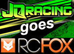 RCFOX JQRacing goes RCFOX