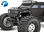 Graupner TT K-Rock MT4 G5 Truggy 1:8 4WD
