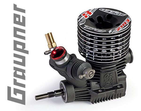 Graupner O.S. Speed R2103