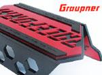 Graupner Raceform Lacer CarStand