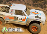 Hobbico by Revell Axial Yeti SCORE� Trophy Truck Kit
