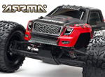 Hobbico by Revell ARRMA Granite 2WD Mega Brushed M