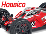 Hobbico by Revell ARRMA Typhon 6Sv2 BLX