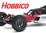 Hobbico by Revell Raider XL Mega Desert Buggy 1/8