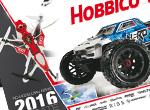 Hobbico by Revell Hobbico News Update Katalog 2016