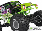 Hobbico by Revell Axial SMT10 Grave Digger
