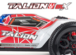 Hobbico by Revell ARRMA Talion 6Sv2 BLX Truggy