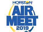 Horizon Hobby AIRMEET´19 Sprit, Rauch & Motorsound