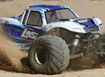 Horizon Hobby Monster Truck XL 1/5 4WD