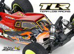 Horizon Hobby LR 22-4 2.0 4WD Buggy Race Kit