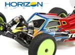 Horizon Hobby 22 Spec Racer 2WD Buggy Kit
