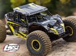 Horizon Hobby Losi Rock Rey RTR AVC 4WD 1/10
