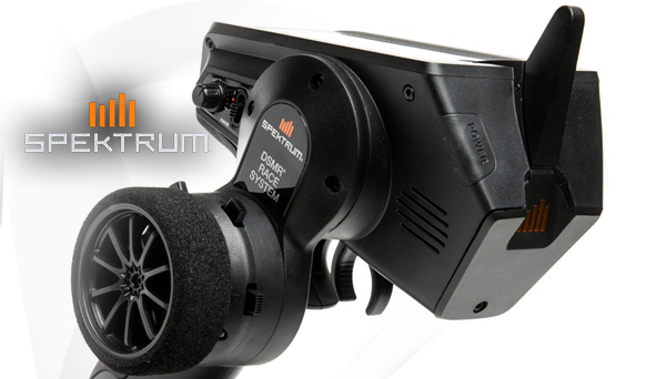 Horizon Hobby DX5R von Spektrum