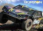 Horizon Hobby LOSI Tenacity SCT 4WD AVC RTR