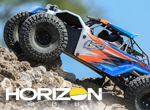 Horizon Hobby Rock Rey 4WD 1:10 KIT