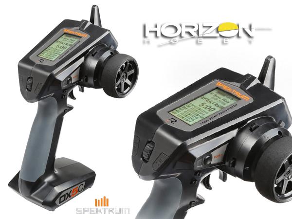 Horizon Hobby Spektrum DX5C