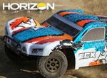 Horizon Hobby TORMENT® SCT 4WD V4 RTR