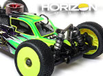 Horizon Hobby TLR® 8IGHT-X 1/8 4WD Race Kit