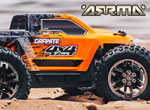Horizon Hobby 3S Granite Monster Truck 4x4