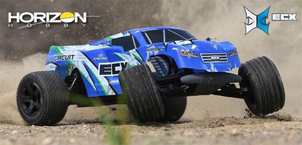 Horizon Hobby ECX® 1:10 2WD CIRCUIT ST
