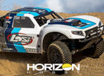 Horizon Hobby LOSI® 5IVE-T 2.0 BND: 1/5 4WD GAS