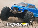 Horizon Hobby Big Rock Crew CAB 4x4 3S BLX