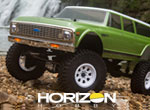 Horizon Hobby 1972 Chevy Suburban Ascender-S