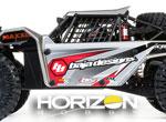 Horizon Hobby Losi® Super Rock Rey® 1/6 Racer