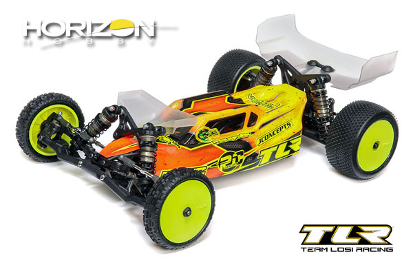 Horizon Hobby TLR 22 5.0 AC Race Kit